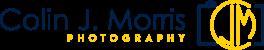 Colin J. Morris Photography Logo