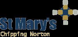 Saint Mary's Church Chipping Norton Logo