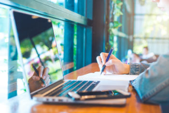 The top 5 skills every Content Writer needs