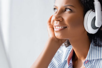 Listen up: Our Favourite Marketing Podcasts
