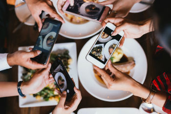 Make the Most Out of User Generated Content