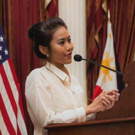 Marianne Joy Vital