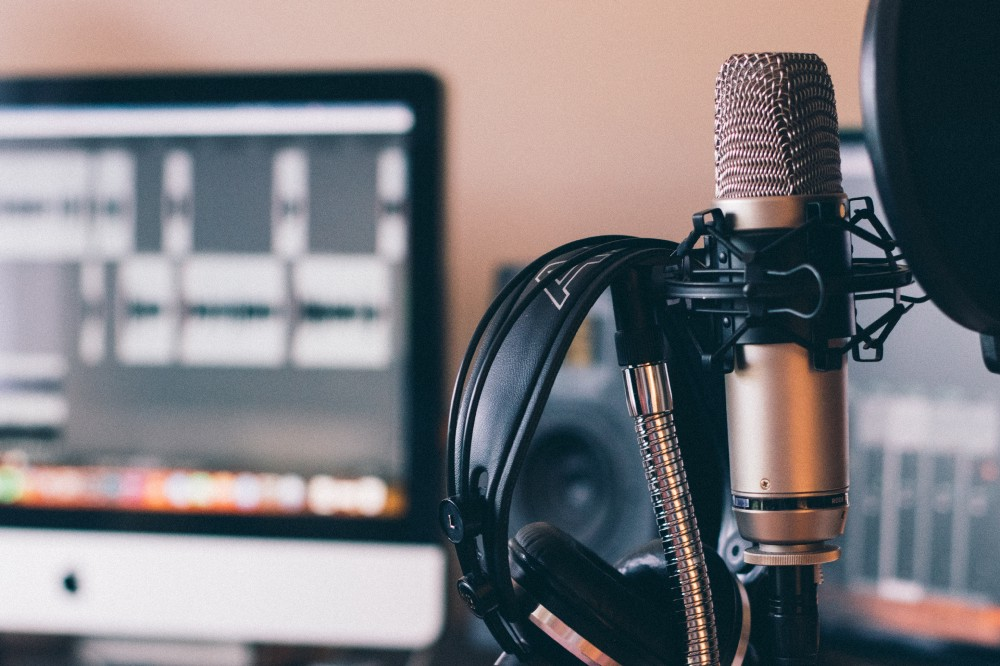 What is podcasting? Isn't it just turning on a mic?
