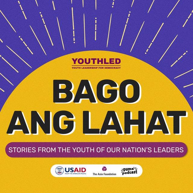 Bago Ang Lahat