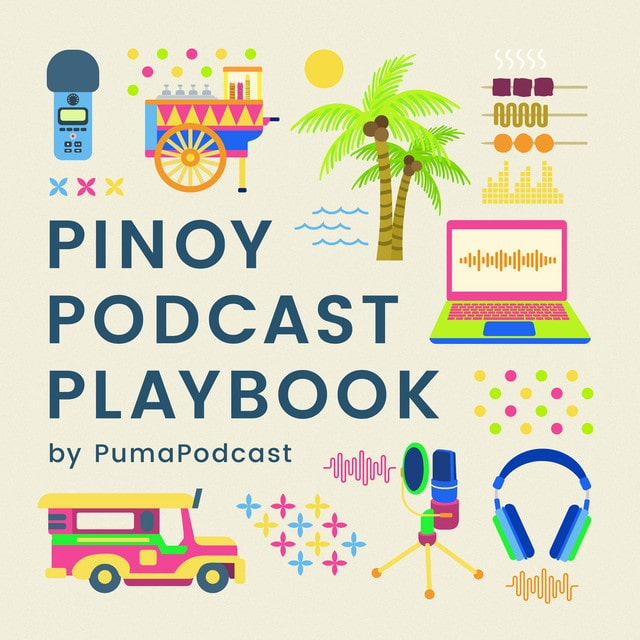 Pinoy Podcast Playbook