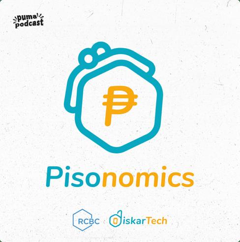 Pisonomics by RCBC