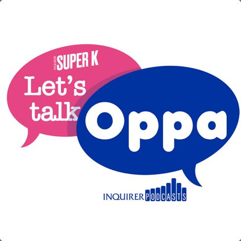Let's Talk Oppa