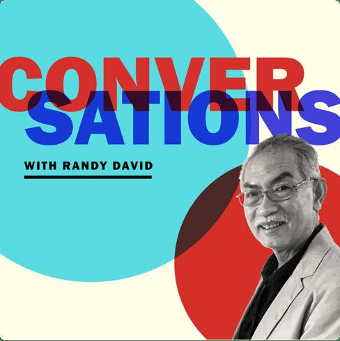 Conversations with Randy David