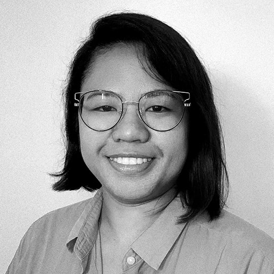Janina Magundayao