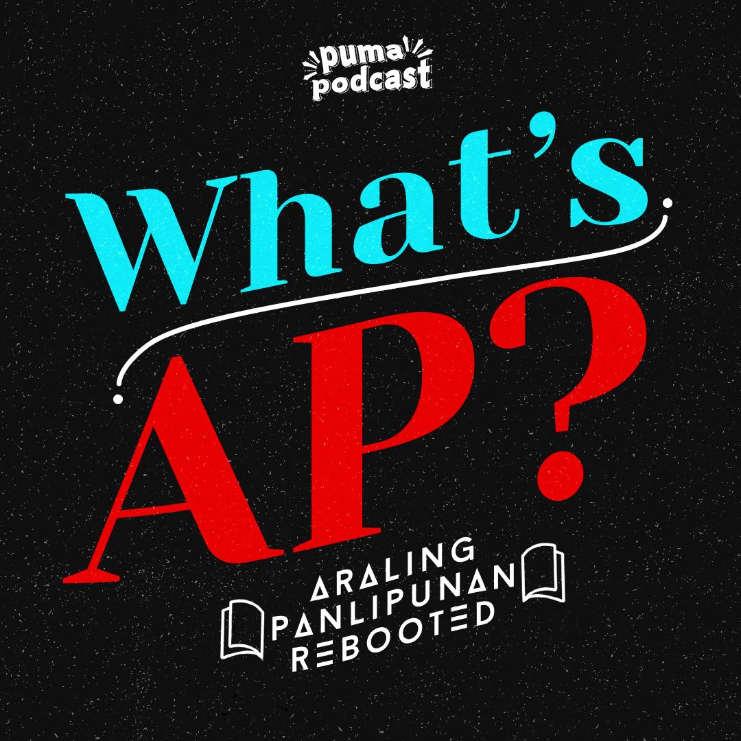 What's AP? Araling Panlipunan Rebooted