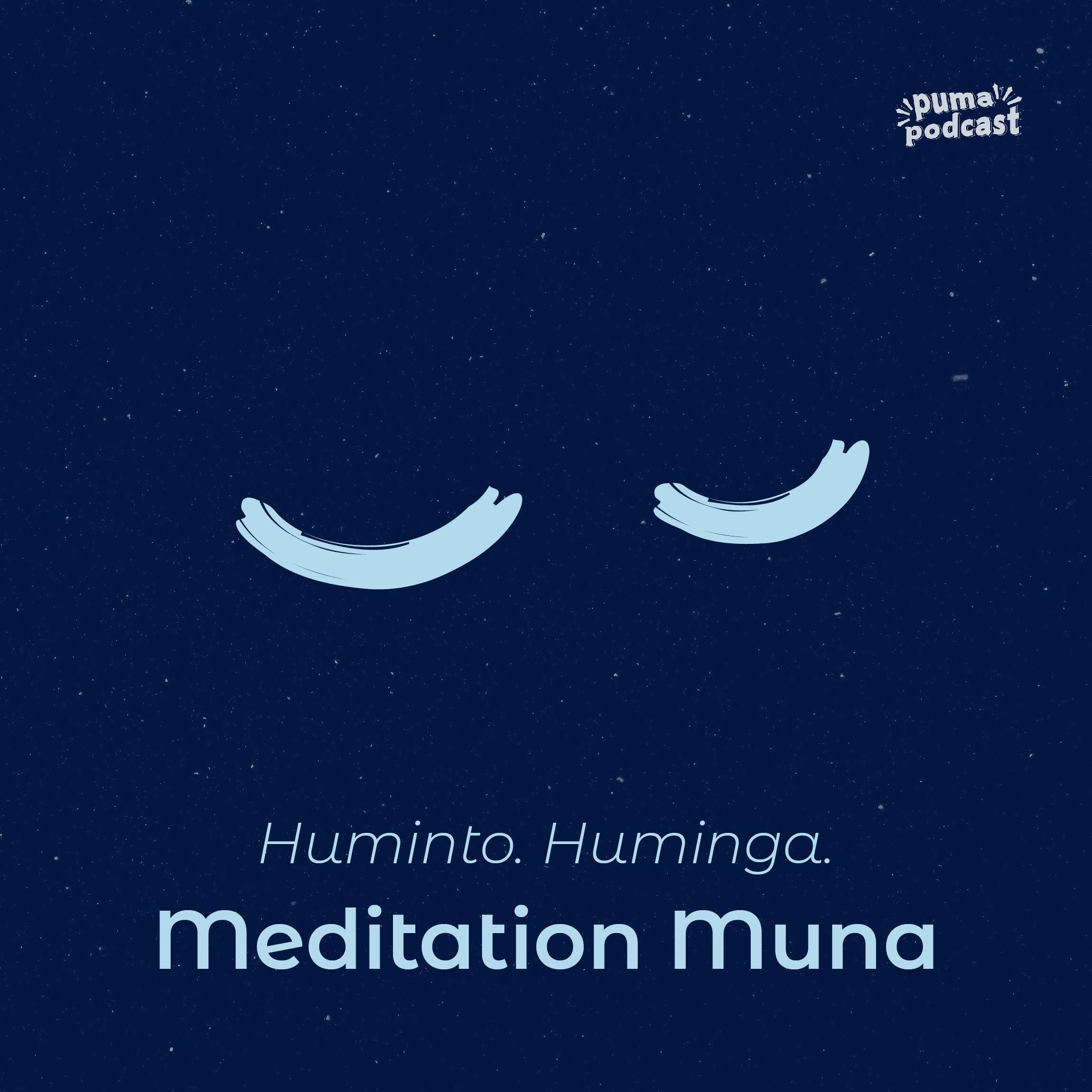 Meditation Muna