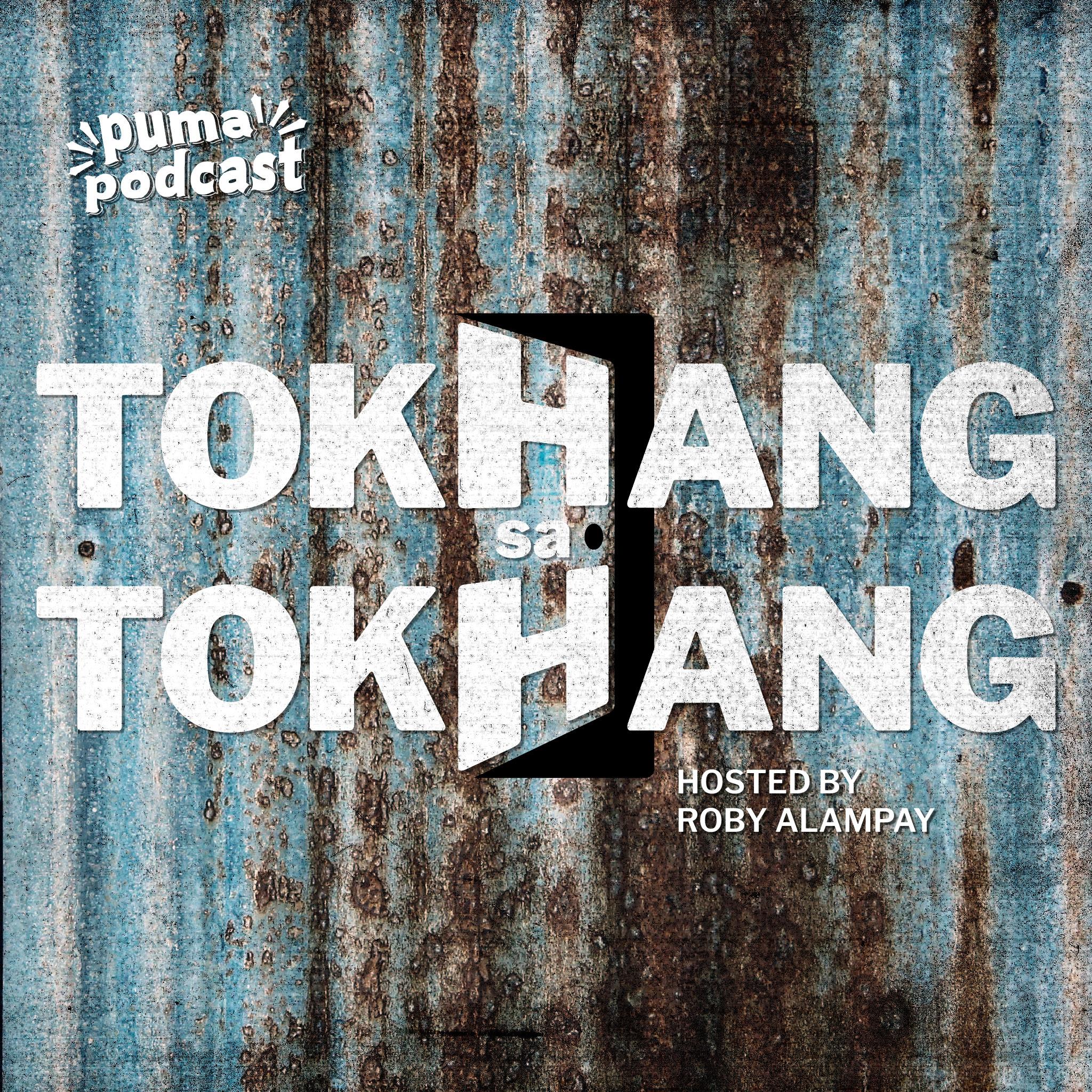 Tokhang Sa Tokhang