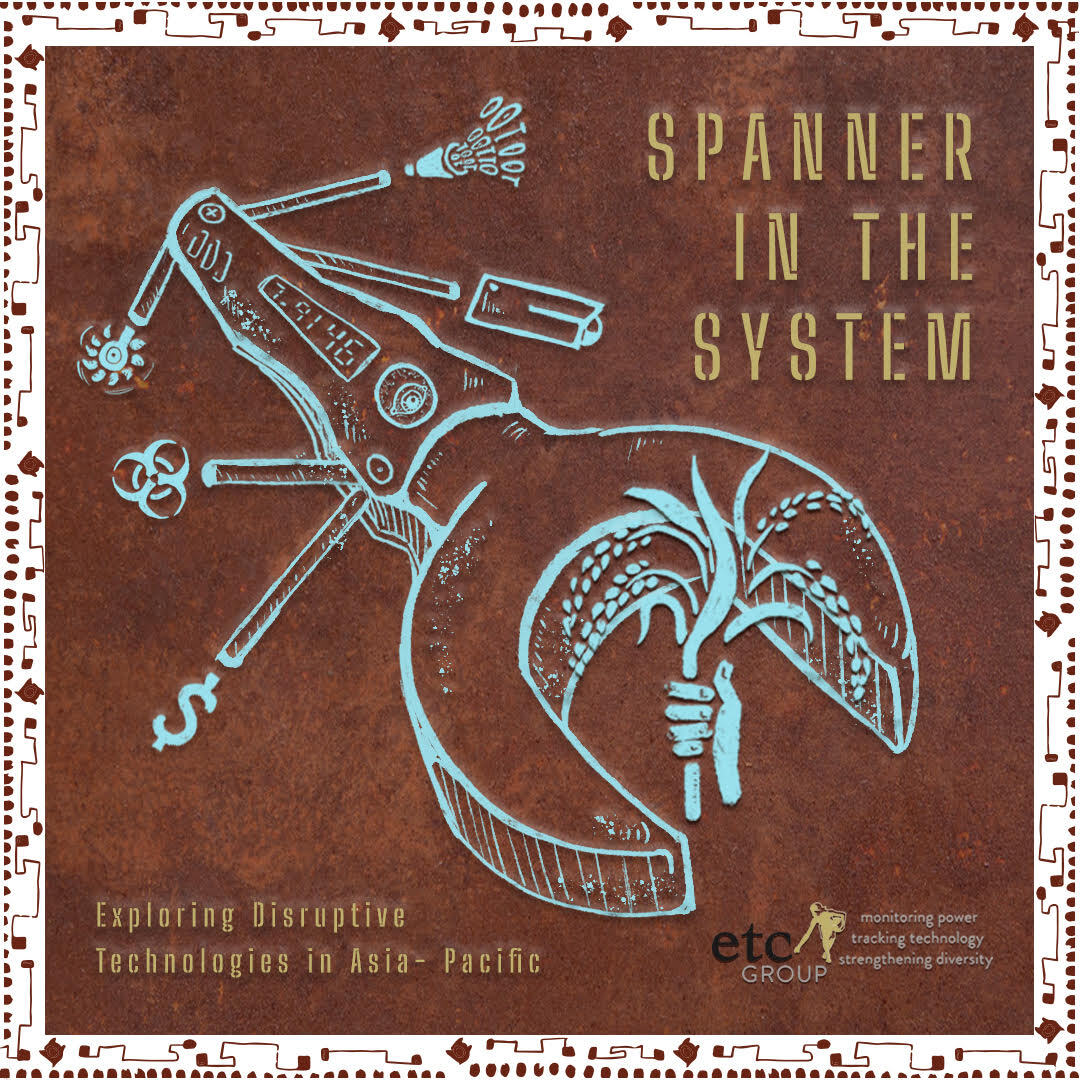 Spanner in the System