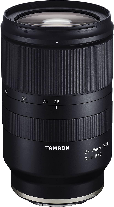 Camera Lens #1