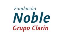 Logo Fundación Noble