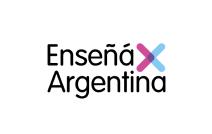 Logo Enseña x Argentina