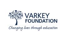 Logo Fundación Varkey