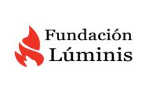 Logo Fundación Lúminis