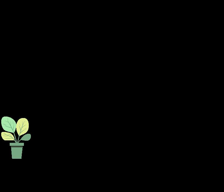 Ilustración (Maceta)
