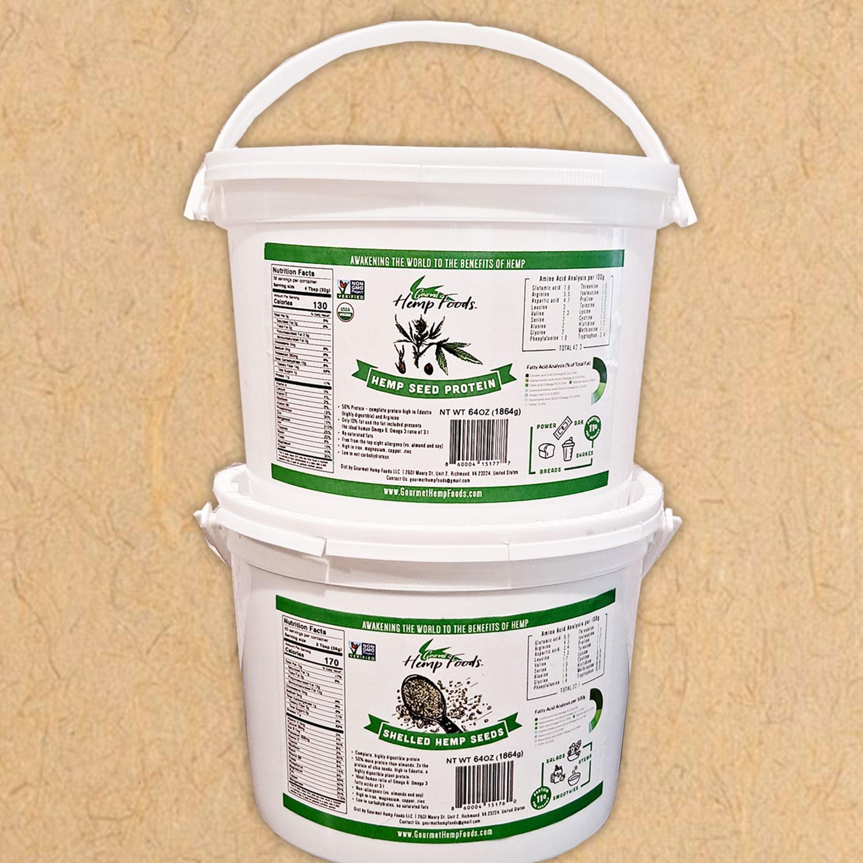 Bucket Package