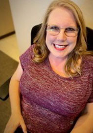Robin J. Tuyul - Office Manager at Townsend & Schmidt Masonry