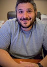 Aris Anagnostopoulos - estimator at Townsend & Schmidt Masonry