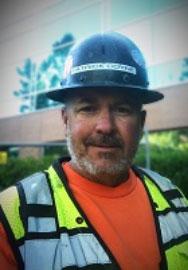 Patrick Coyne -Vice President/Field Superintendent at Townsend & Schmidt Masonry