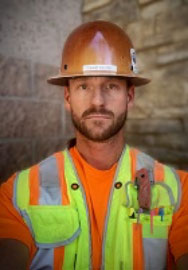 Chad G. Close - Foreman Bricklayer at Townsend & Schmidt Masonry