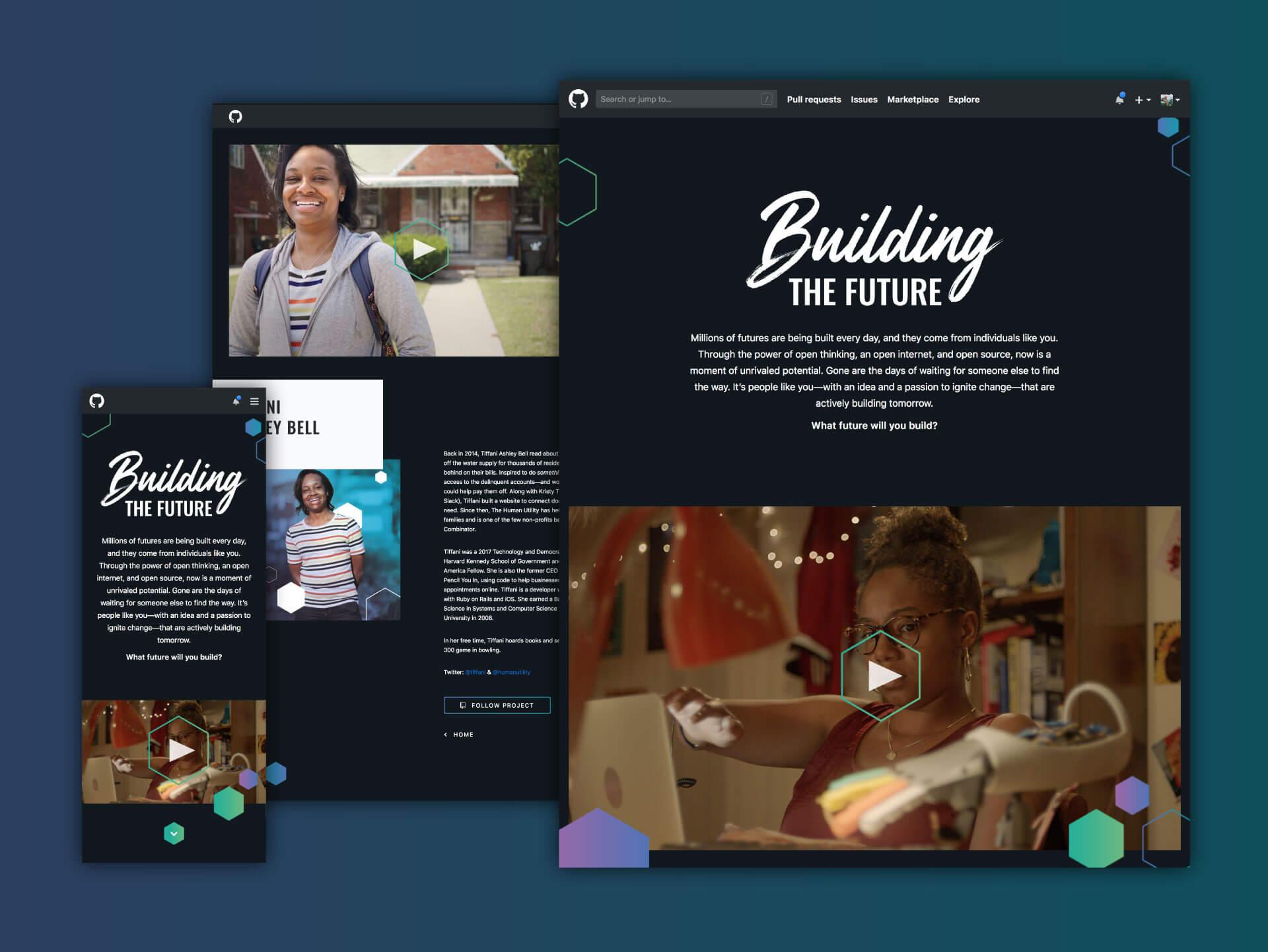 building the future thumbnail
