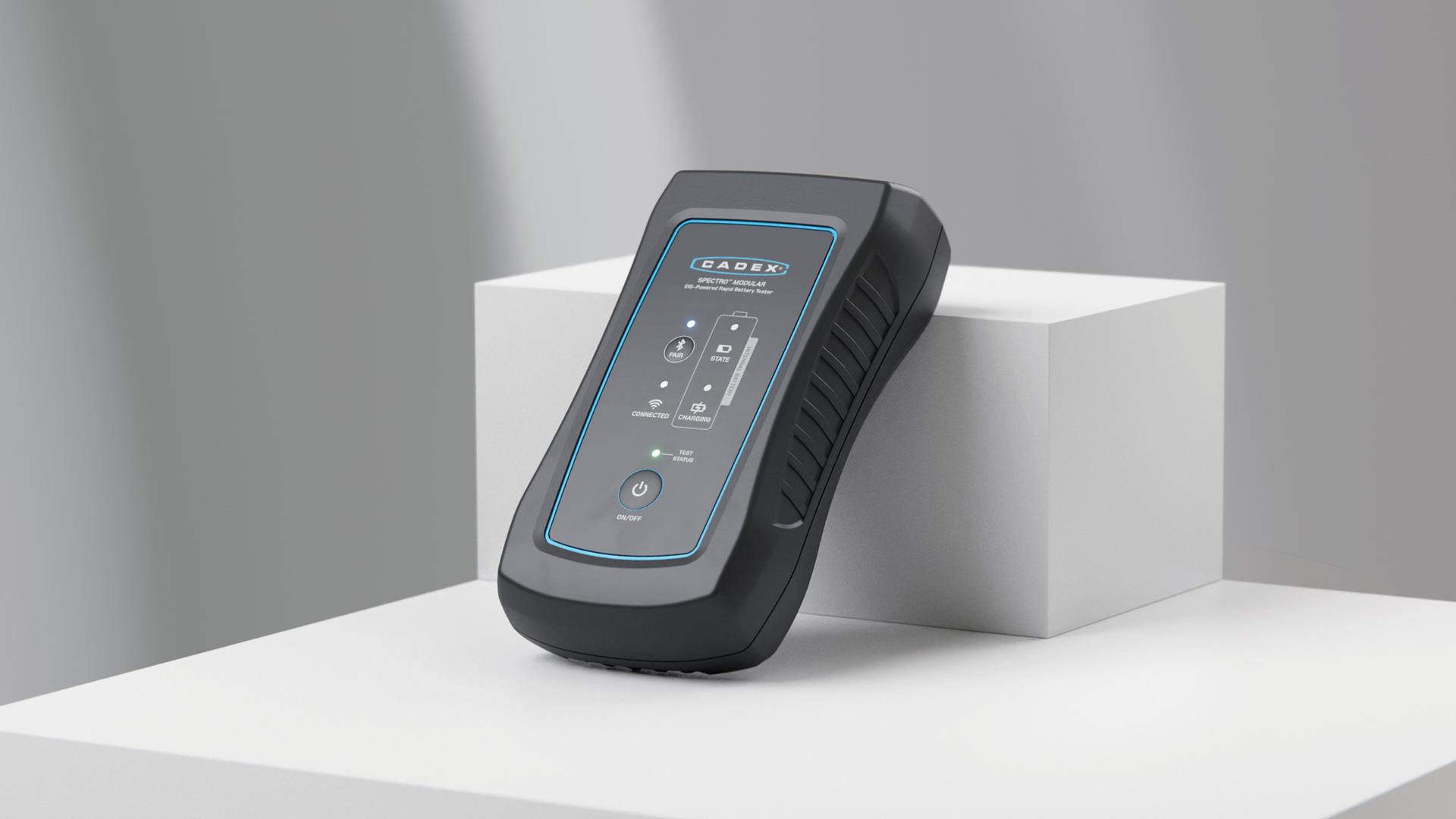 CADEX Spectro™ Modular