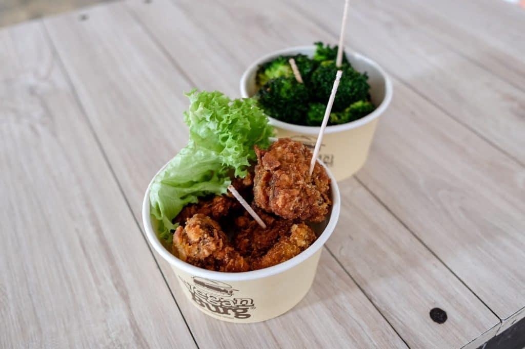 singapore-vegan-guide-veganburg-sides-fried-mushroom