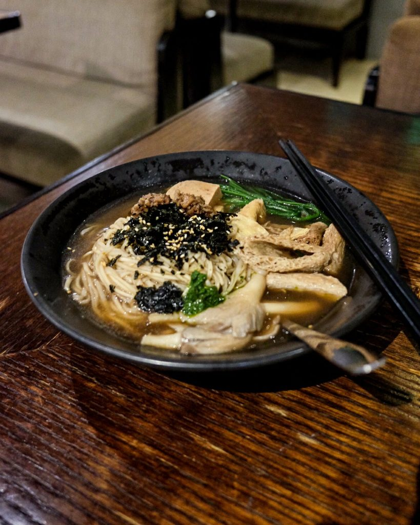 vege-creek-noodle-vegan-taipei-travel-guide