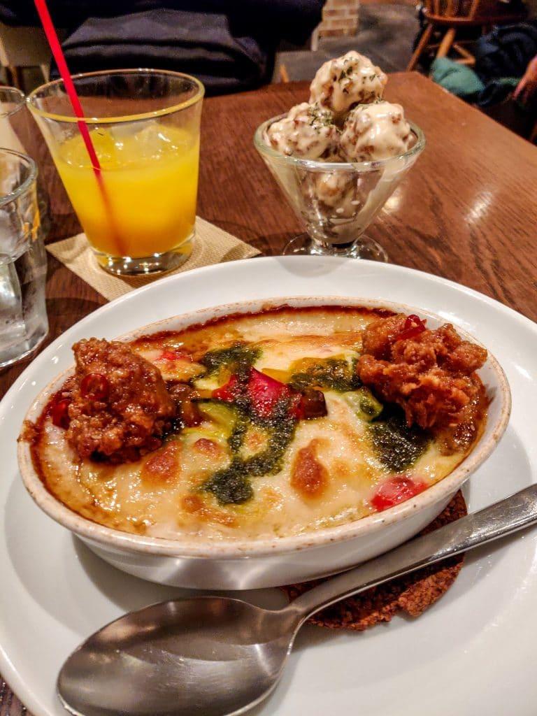 ts-restaurant-tokyo-vegan-cheese-white-baked-rice