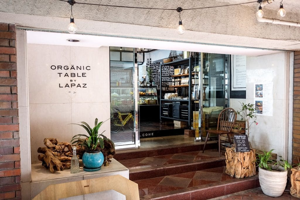tokyo-vegan-guide-organic-table-by-lapaz-entrance-2