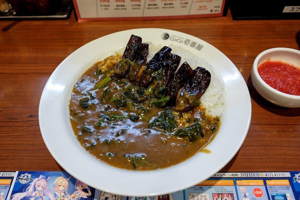 tokyo-vegan-guide-coco-ichibanya-curry-1