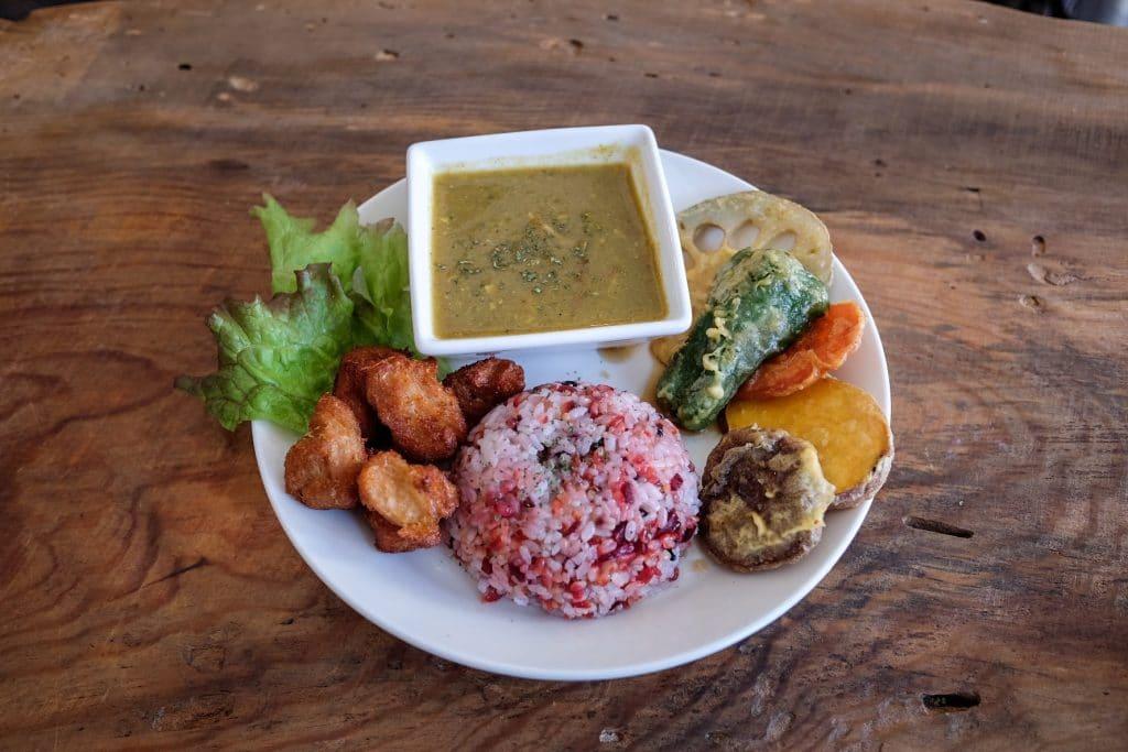 tokyo-vegan-guide-asakusa-farm-cafe-plate-1