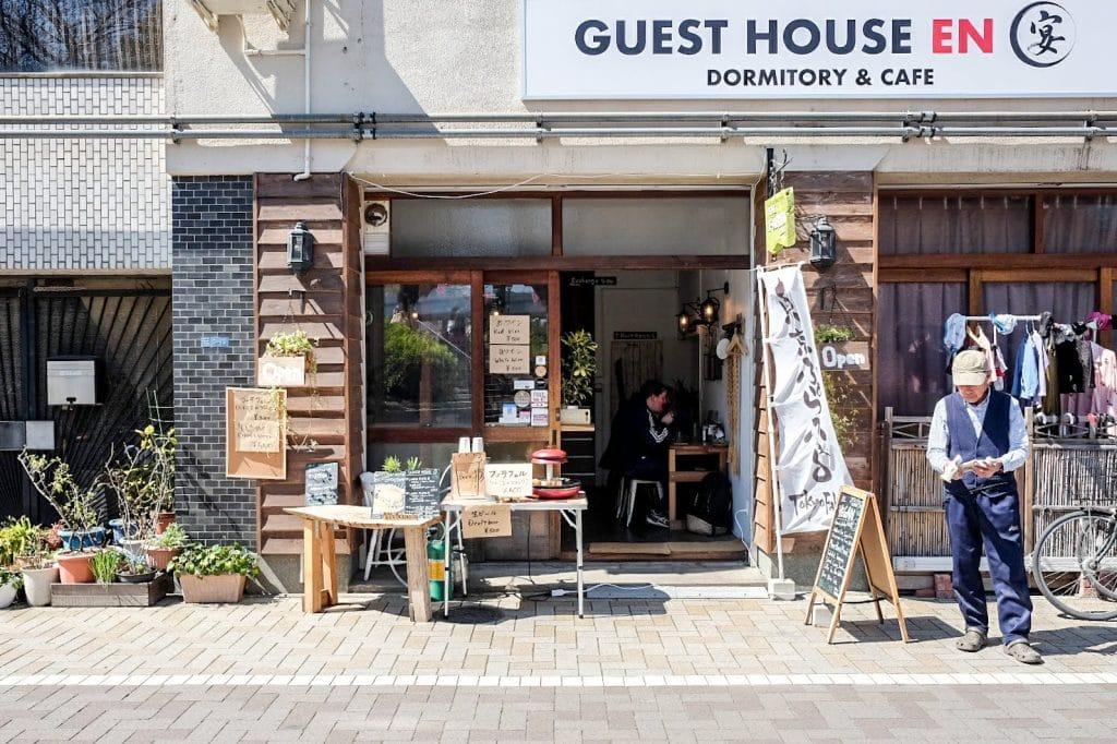 tokyo-vegan-guide-asakusa-farm-cafe-1