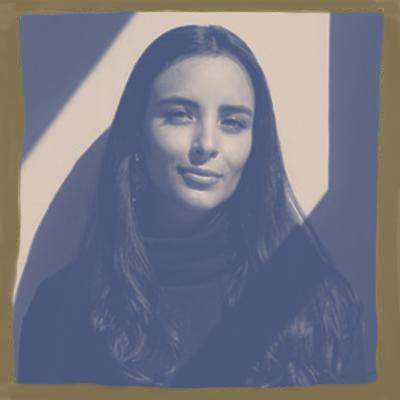 Carolina Aranibar-Fernandez