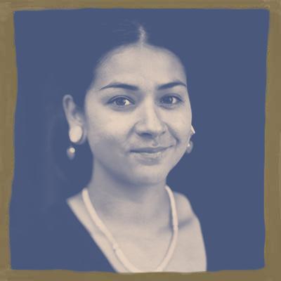 Arista Slater-Sandoval