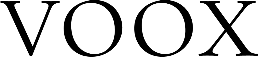 VOOX Logo