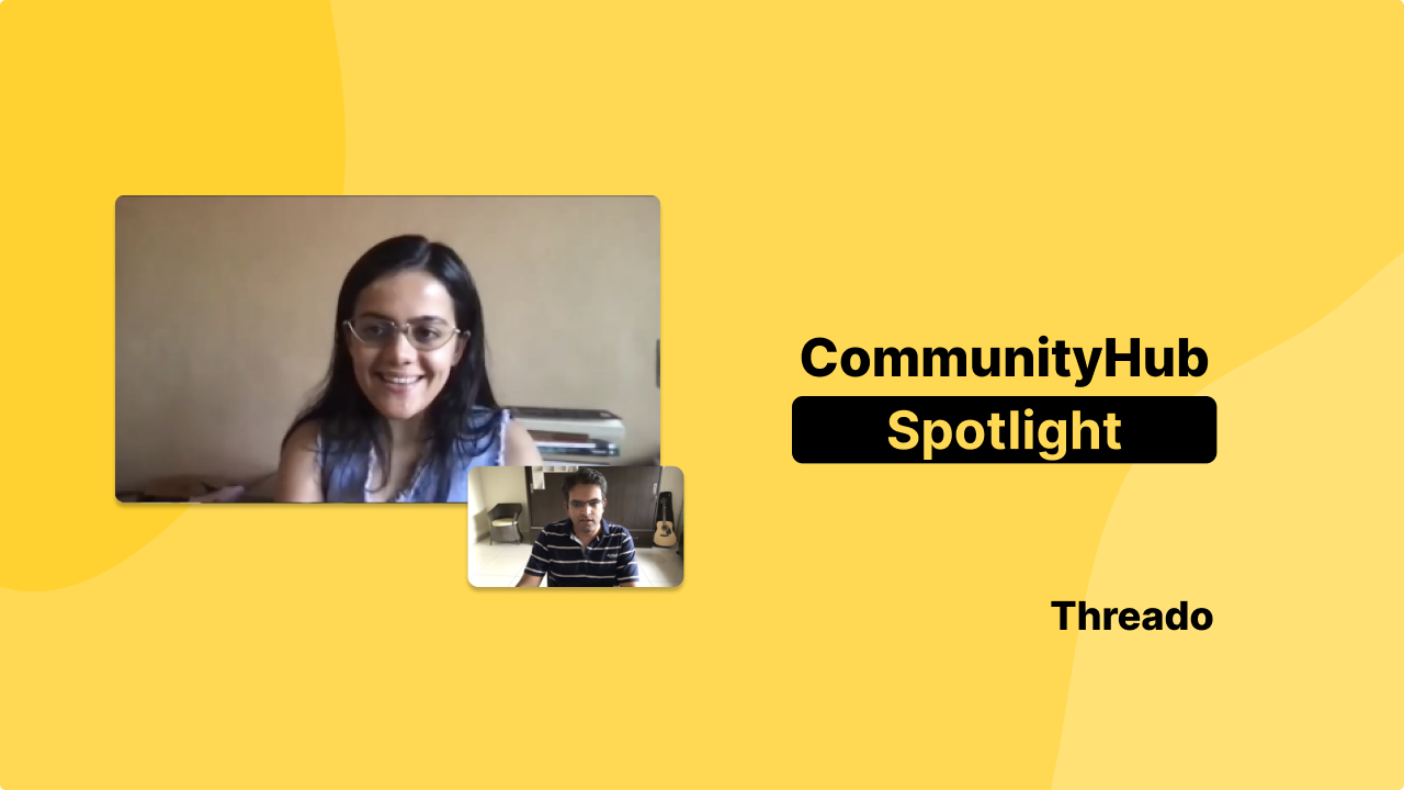 👩 Sahiba Sethi, Founder - HelloMeets on building a strong community in the face of the ongoing pandemic
