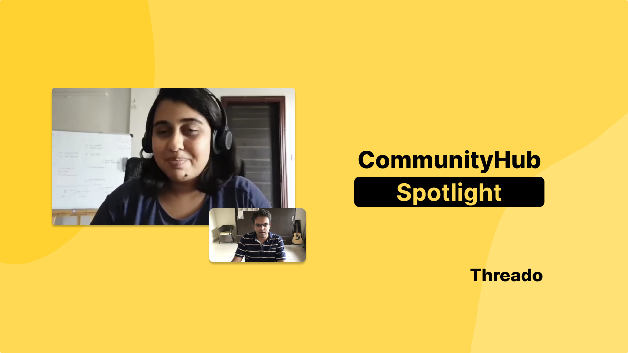 💪 Chameli Kuduva, Founder at SaaS Insider talks about the power of Community and Networking