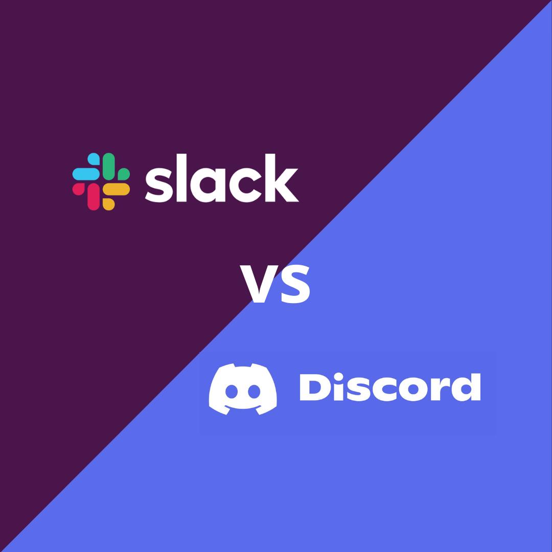 Best Community Platforms 2021 - Part I : 💬Chat Based Platforms - Slack vs Discord