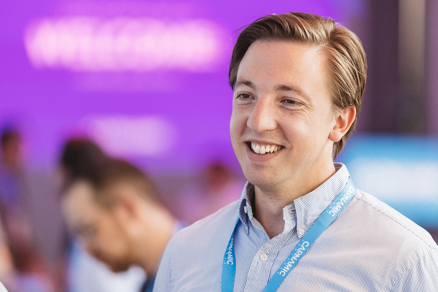 Team expansion at Capnamic Ventures: Niklas Raberg as new Investment Manager