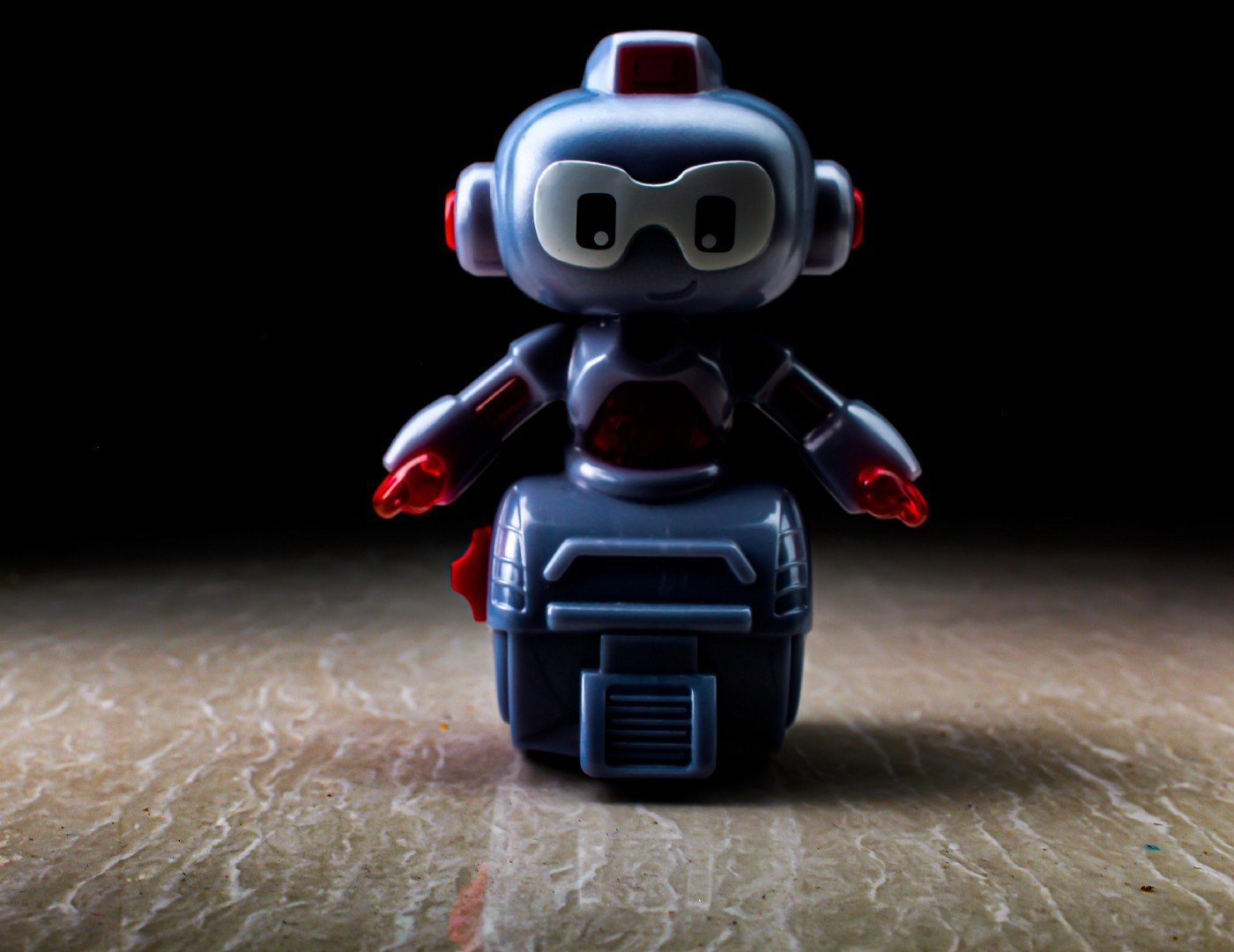 The next generation of robots 🤖- Insights on our investment in BotsAndUs