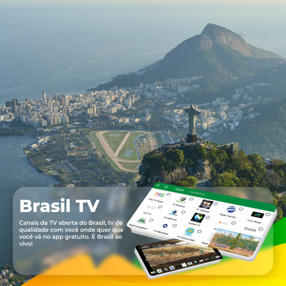 Limex Broadcast Systems, the international department of Lime TV Holding, launched a streaming OTT TV service in Brazil.