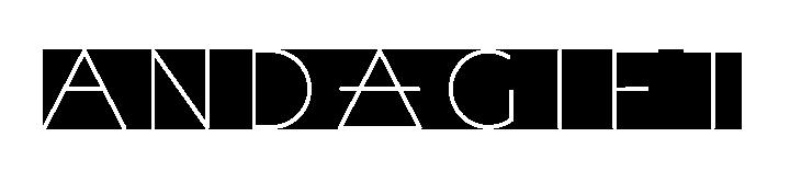 Andagift logo
