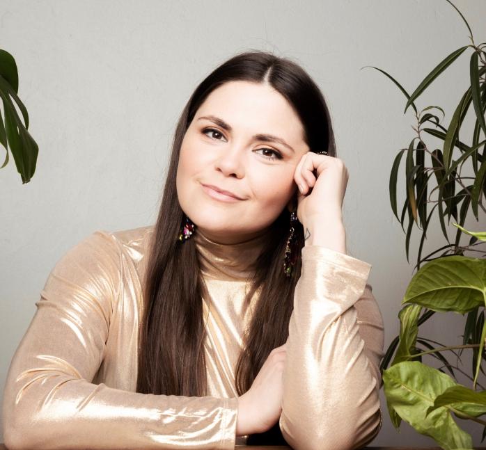 Picture of Tinna Sverrisdottir