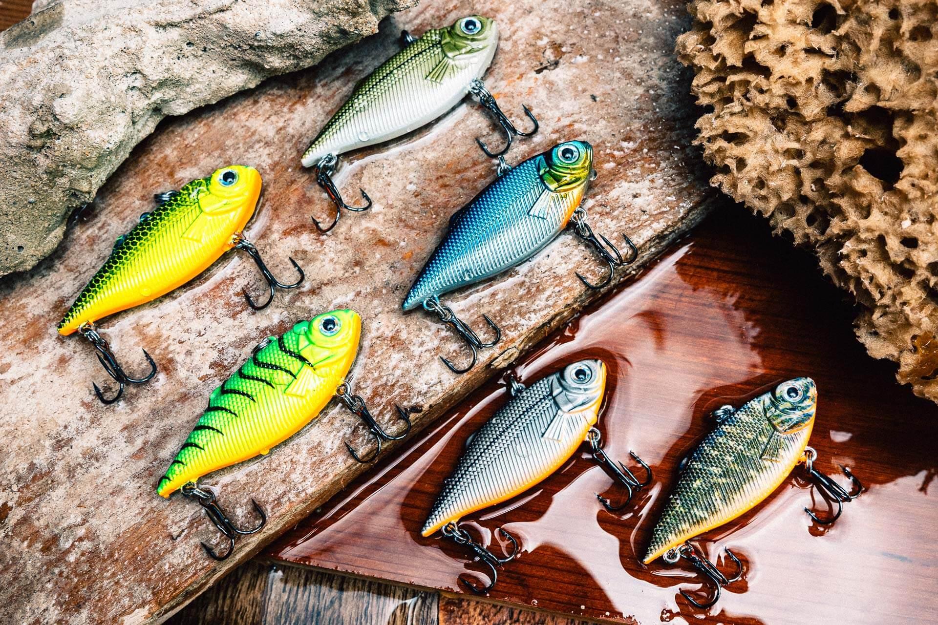 Angelharken zum Fischen