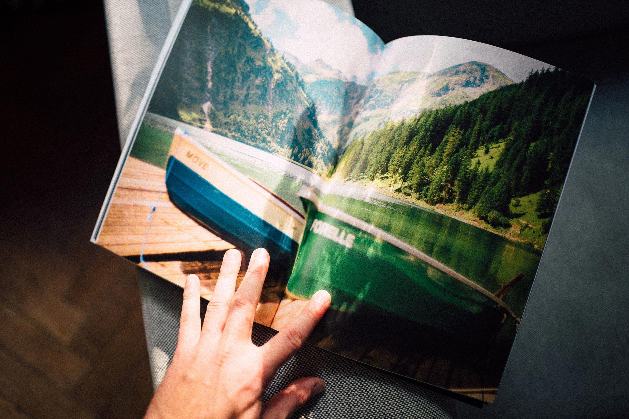 hejritter Fotobuch